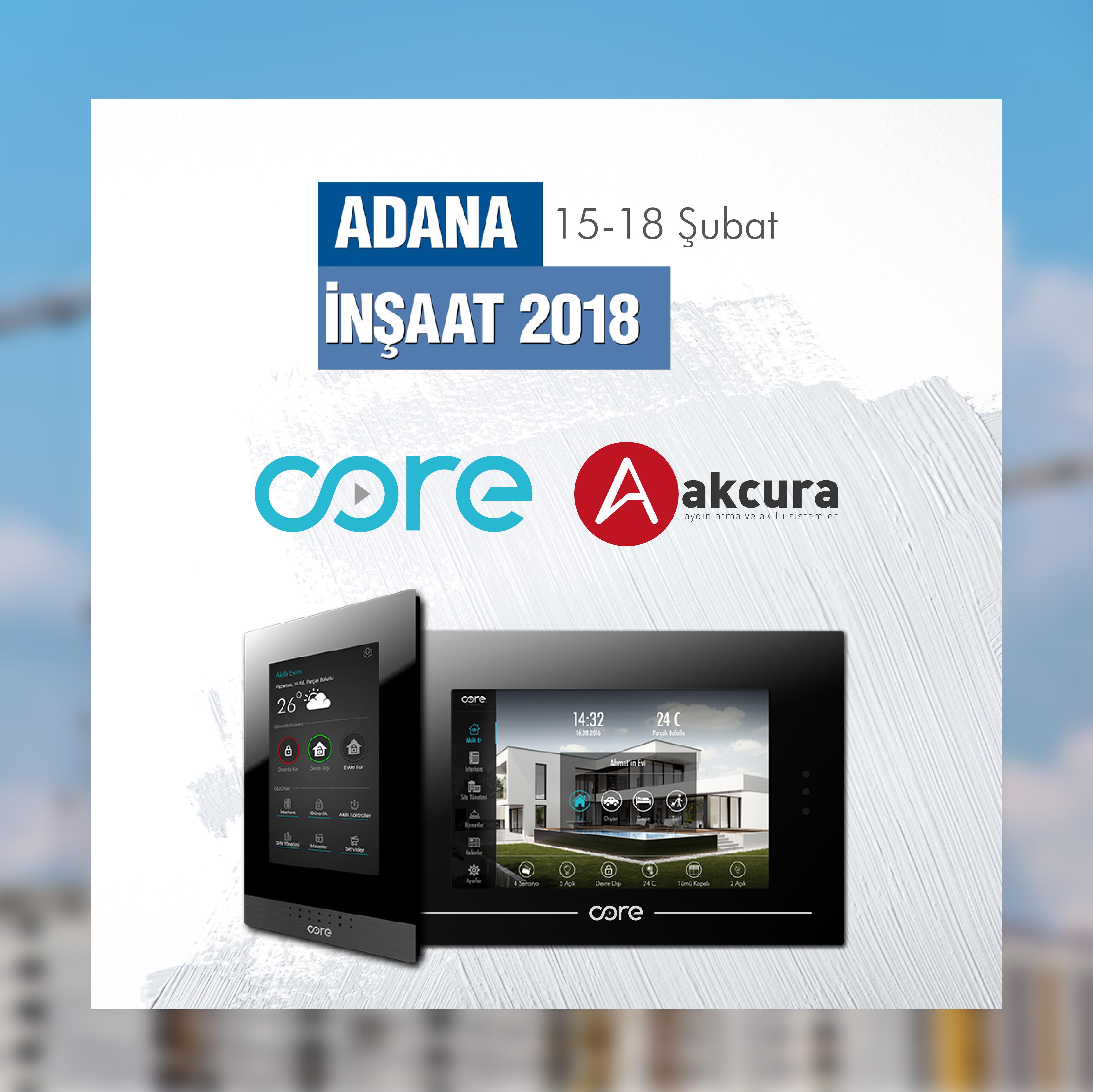 Adana İnşaat 2018
