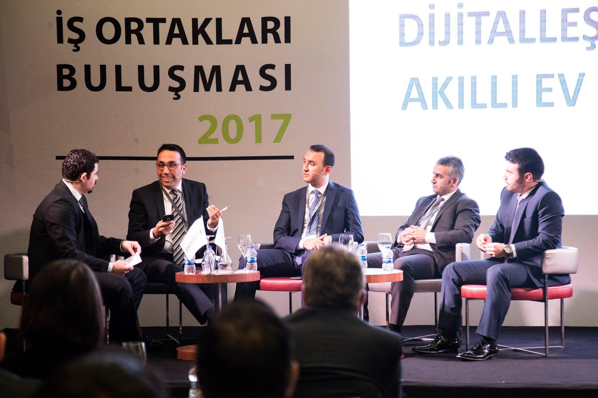 Bircom İş Ortakları Konferansı